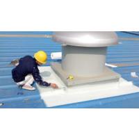 清远钢结构防水补漏的方案分享