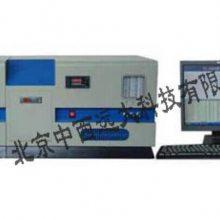 中西厂家供应紫外荧光测硫仪型号:BA13-TS-3000/M25673库号:M25673