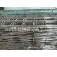 工程专用格子网 钢筋网片铁丝网 地热地暖铁丝网可定制各种规格