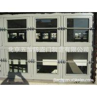 金属窗定做超大型、标准型防爆窗抗爆窗泄爆窗电话:010-87358648