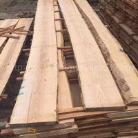 金威木业进口白蜡木 毛边板 ABC级FSC 实木板 板材 欧式家具专用材 月供30柜