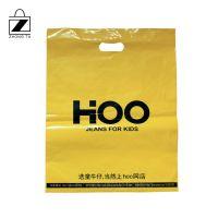 工厂直销订制服装包装袋 PO冲孔塑料袋量大价优品质有保证