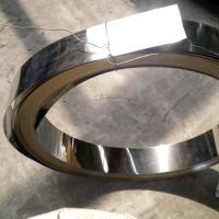 供应304 316L不锈钢带 2B面不锈钢带
