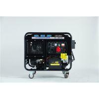 欧洲狮500A柴油电焊发电一体机