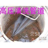苏州园区专业化粪池清理,地下室管道清淤疏通,专业抽粪