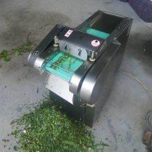 传送带660型号 纯胶带切菜机 660型切菜机使用