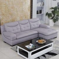 头枕棉座包沙发 崇左坐躺简艺沙发 河池厅闲适家具
