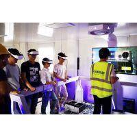VR安全体验馆VR安全教育VR建筑安全VR党建VR公共安全VR消防安全VR公共安全