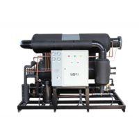 西安供应鲁工LG-75WC水冷型冷冻式干燥机