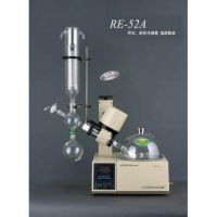 德阳RE-5210旋转蒸发器RE-5210的具体说明