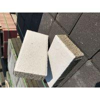 混凝土透水砖市政彩砖海绵城市砖联锁块广场砖护坡砖砌块挡土墙