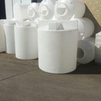 200升方形黄色加药箱 加厚耐酸碱化工溶液储存塑料桶