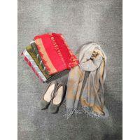 时尚潮流高端羊毛披风围巾厂家直销货源可以散批
