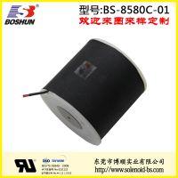 厂家直销AC230V性价比高、经久耐用间歇型2%机械设备电磁铁