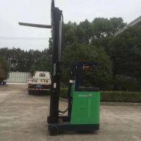 供应丰田电瓶叉车 0.9吨前移式电瓶叉车