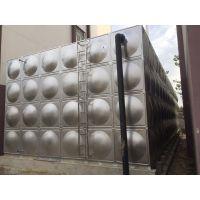 苏阳 盐城地区定制生产不锈钢水箱厂家
