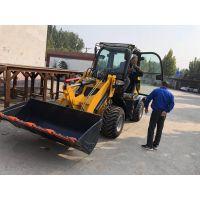 销售青州新外观出口型916/918/920装载机