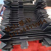 百劲3015激光切割机阻燃风琴防护罩现货供应