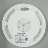 深圳厚声(ROYALOHM)贴片电阻 0402 1KΩ ±5% 1/16W