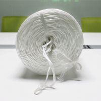 打捆绳厂家有哪些打捆机世达尔9YFQ—2.4Z配套泉翔绳业生产的三道绳量大从优