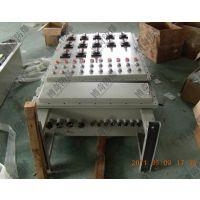 防爆控制按钮箱专业生产IIB II防爆监控器