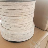 供应耐磨泵填料8*8苎麻纤维盘根