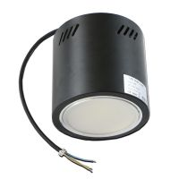 大功率led明装筒灯50W 60W 80W 100W 120W 明装吊线圆型筒灯