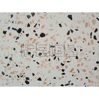 厂家定制水磨石地板砖_耐磨防滑水磨石_防静电水磨石