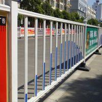 潍坊道路护栏网厂家 小区铁艺围栏 锌钢栅栏