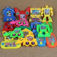 大号儿童水机游戏机套圈圈 益智地摊玩具批发 经典促销小礼品赠品
