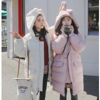 广州便宜女装棉袄冬季棉服时尚杂款尾货棉衣处理工厂清货15-30元