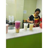 珍珠奶茶培训到创富饮品培训学校,学真技术