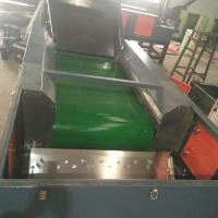 涡电流挑金机 金属循环利用 小型垃圾处理设备