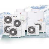 日立中央空调安装-天津日立中央空调-天津西郑机电设备公司