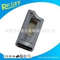 东莞厂家直销批发铝合金精品U盘外壳优质USB外壳配件五金饰品定做