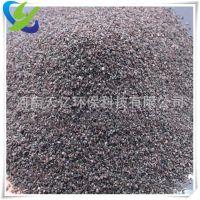 金刚砂滤料生产厂家 2-4mm金刚砂滤料 耐磨地坪用金刚砂