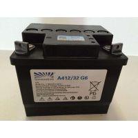 Sonsunschie蓄电池A412(12V32AH四川正规报价