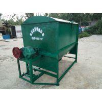 养猪电动饲料搅拌机 供应小型立式搅拌机