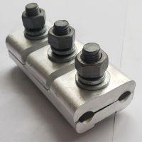 万泰供应优质JB-0 JB-3 铝并沟线夹