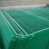 小区护栏网厂家 社区围墙护栏 高速公路围栏网