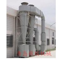 供应棉被厂净化器规格尺寸
