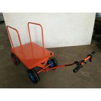 电动手推车 三轮车 翻斗车 可用于植物园运化肥 水泥