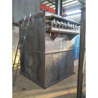 广西10吨燃煤锅炉布袋气箱式除尘器治理塑料厂烟气粉尘处理办法