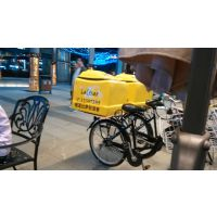 供应自行车后备箱后尾箱后货箱储运箱配送箱派送箱