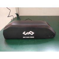 联派源智能通讯功能系统鹦鹉款48V10A电动自行车锂电池组