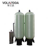 河池水处理设备厂家直销食品加工厂水净化设备 华兰达小型工业净水处理设备