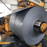 B380CL宝钢轮辋及轮辐钢 定尺加工 公称厚度1.5~14.0mm厚