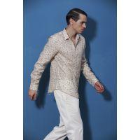 个性化衬衫定制:品质的定制衬衫哪家好?优选比朗男装定制