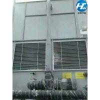 淮北中央空调清洗公司的空调摆放,宏泰工程