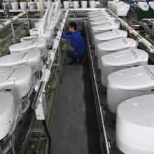 智能马桶生产线 马桶检测设备 智能马桶装配、流水线